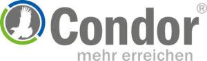Hüppmeier Marketing und Design GmbH - Referenz - Logo Condor