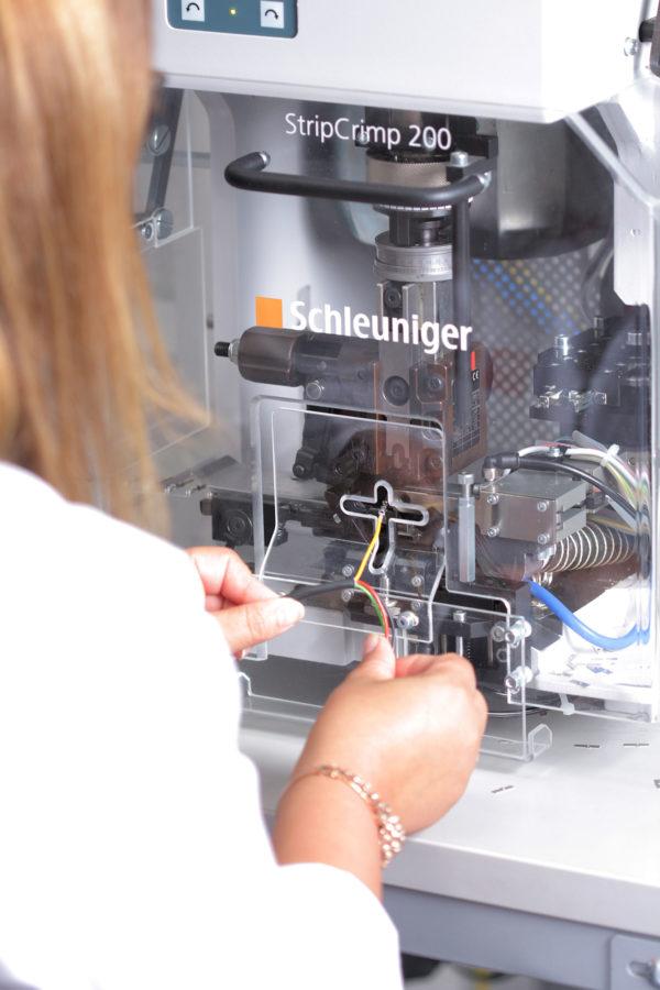 Hüppmeier Marketing und Design GmbH - Referenz - Fotografie - Industriefotografie - Müller Elektronik 06