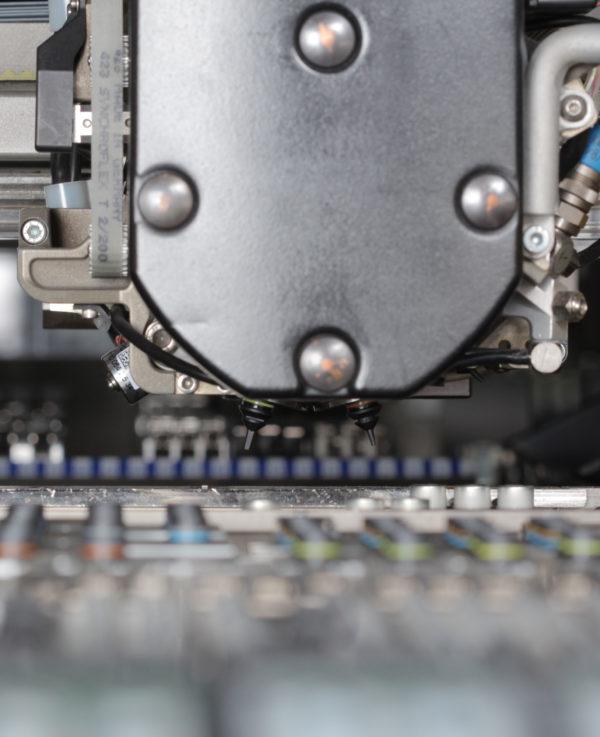 Hüppmeier Marketing und Design GmbH - Referenz - Fotografie - Industriefotografie - Müller Elektronik 15