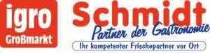 Hüppmeier Marketing und Design GmbH - Referenz - Logo igro-Schmidt