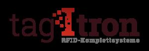 Hüppmeier Marketing und Design GmbH - Referenz - Logo tagItron