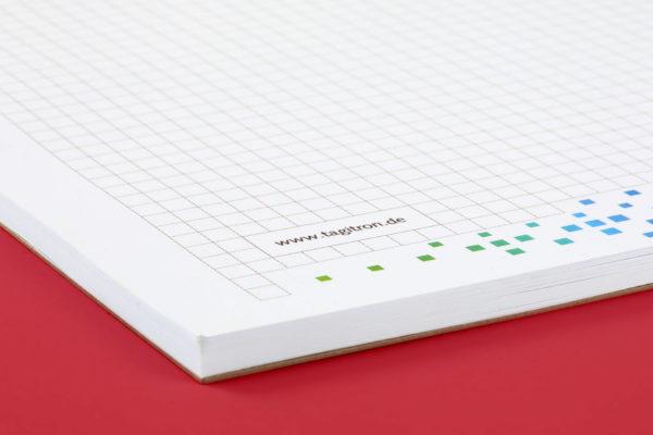 Hüppmeier Marketing und Design GmbH - Referenzen - tagitron - Block Vorschau