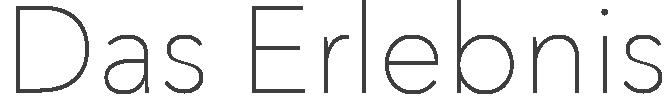 Das Erlebnis - Hüppmeier Marketing und Design GmbH