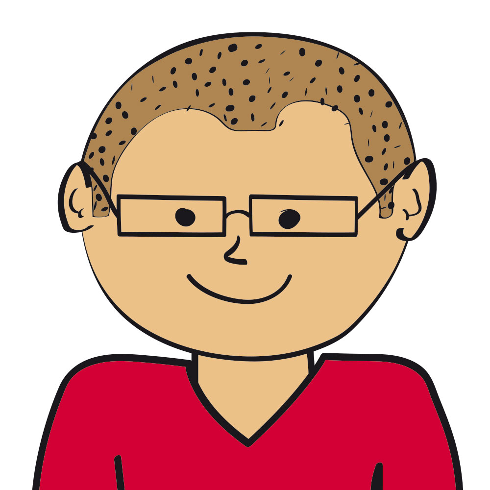 Viktor Künstler - Hüppmeier Marketing und Design GmbH - Unser Team