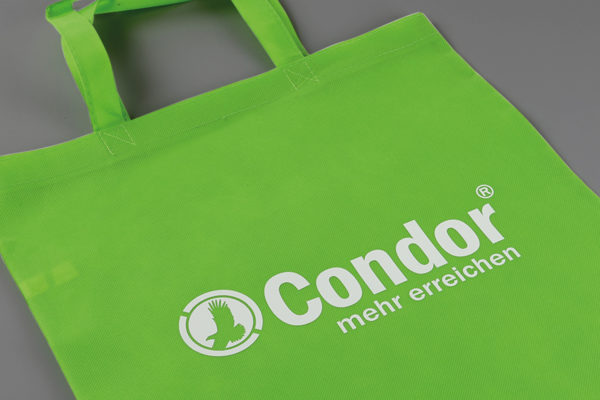 Condor • Messe-Giveaways