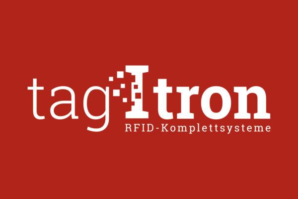 tagItron GmbH • Logo Redesign